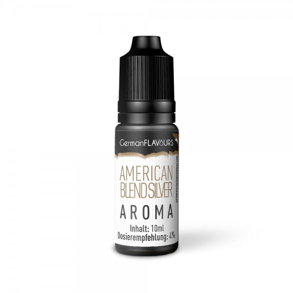 American Blend Silver Aroma