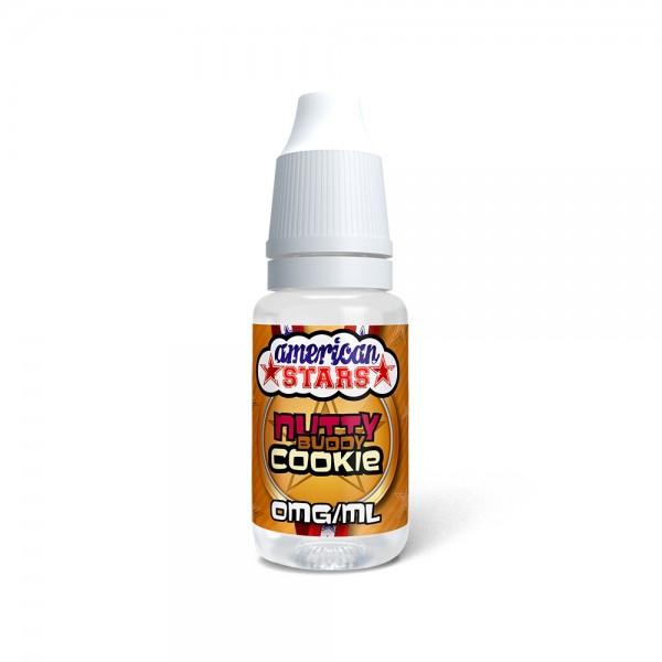 American Stars Nutty Buddy Cookie Liquid