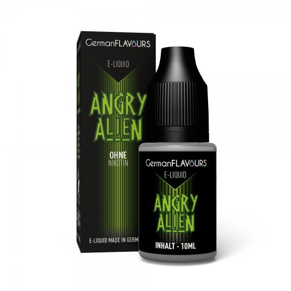 Angry Alien e-Liquid