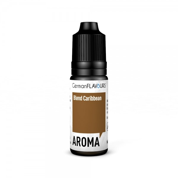 Blend Caribbean Aroma