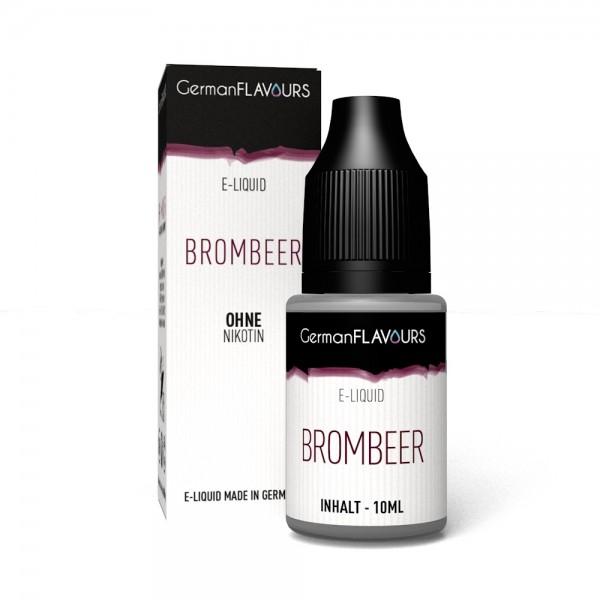 Brombeer e-Liquid