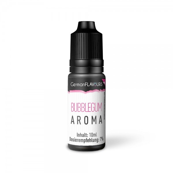 Bubblegum Aroma