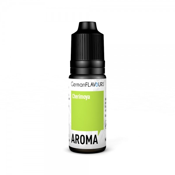 Cherimoya Aroma