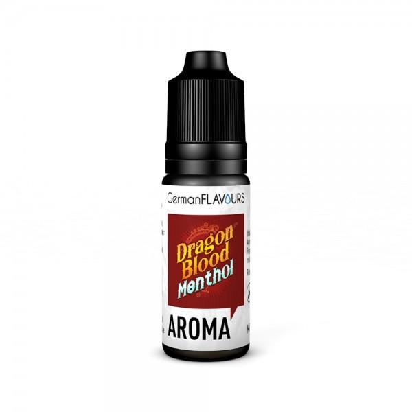 Dragon Blood Aroma mit Menthol