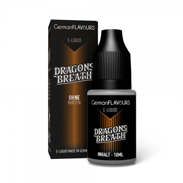 Dragons Breath  e-Liquid
