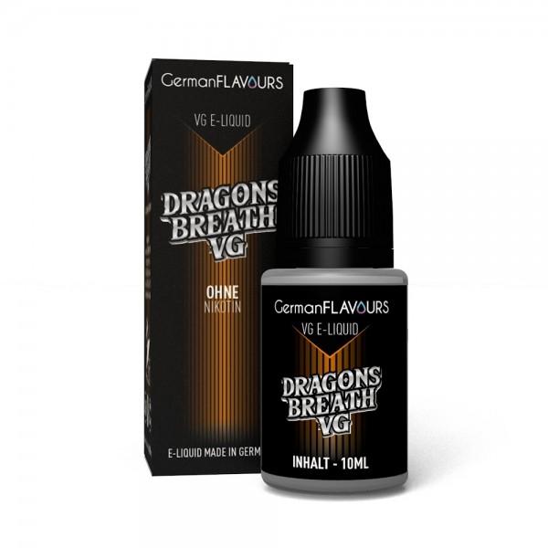 Dragons Breath  VG e-Liquid