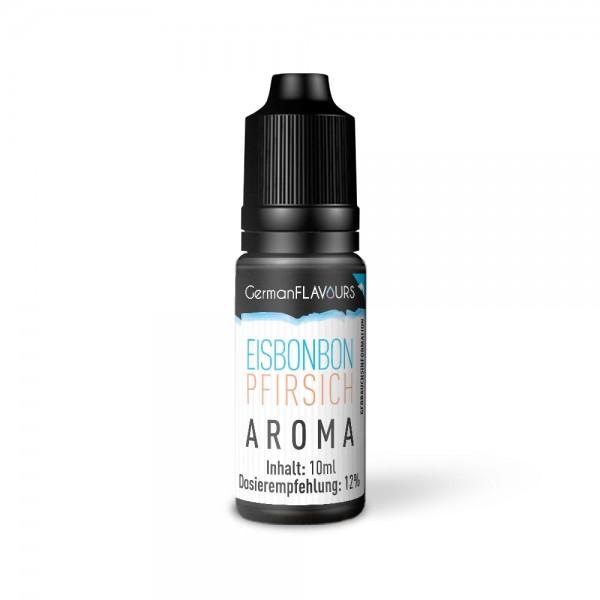 Eisbonbon Pfirsich Aroma