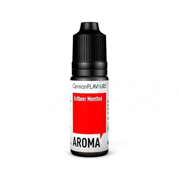 Erdbeer Menthol Aroma
