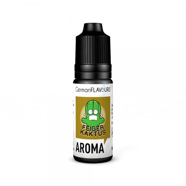 Feiger Kaktus Aroma