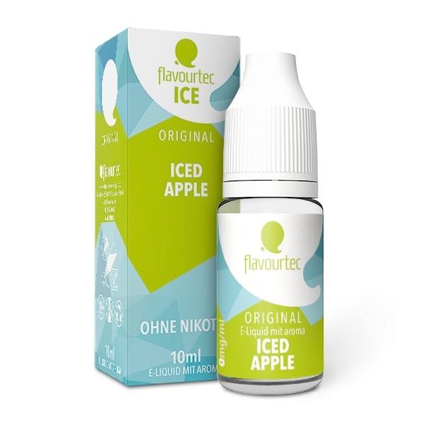 Liquid Flavourtec Ice - Iced Apple