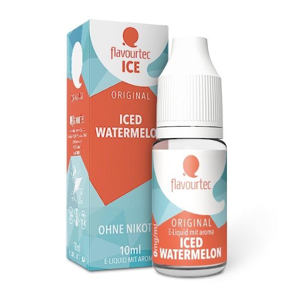 Liquid Flavourtec Ice - Iced Watermelon