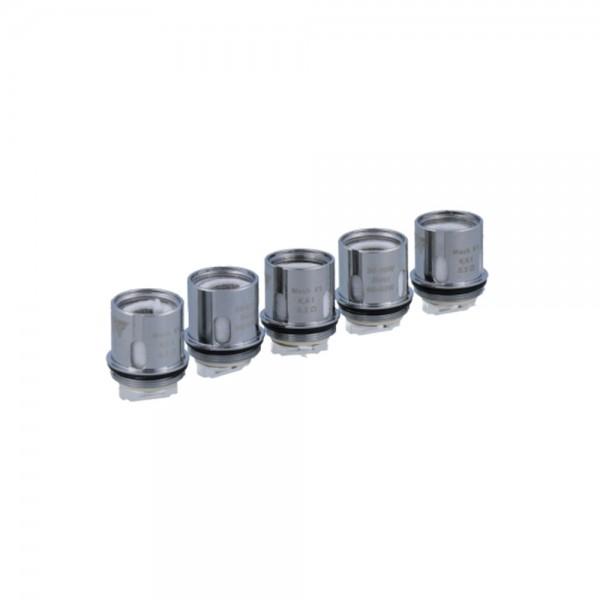 GeekVape Mesh-X1 Coils 0,2 Ohm (5 Stück)