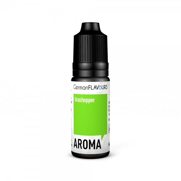 Grashopper Aroma