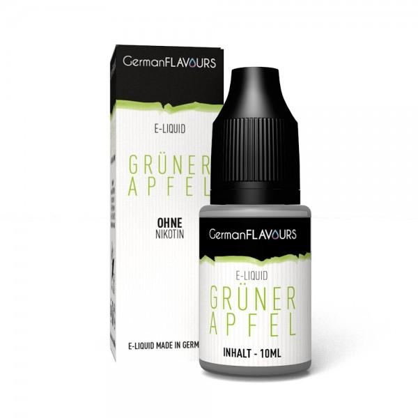 Grüner Apfel e-Liquid