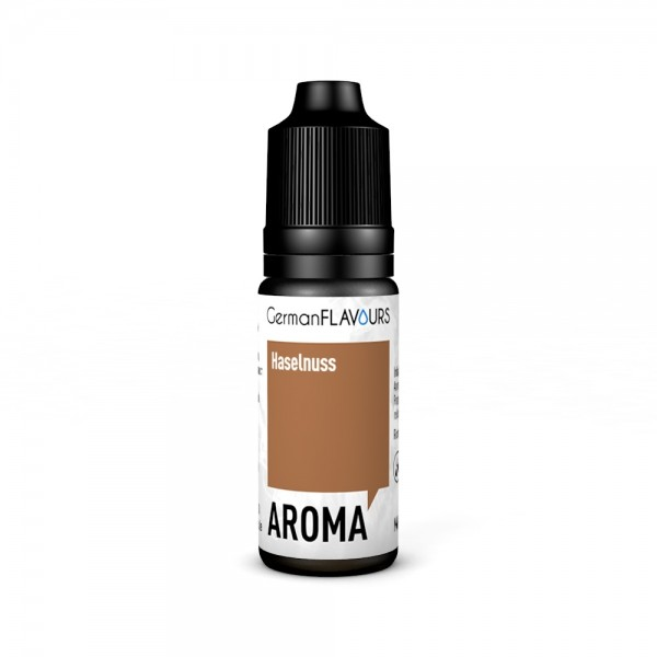 Haselnuss Aroma