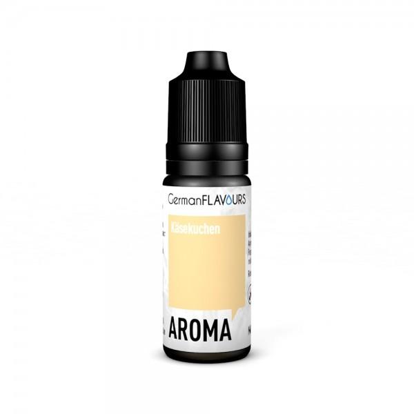 Käsekuchen Aroma