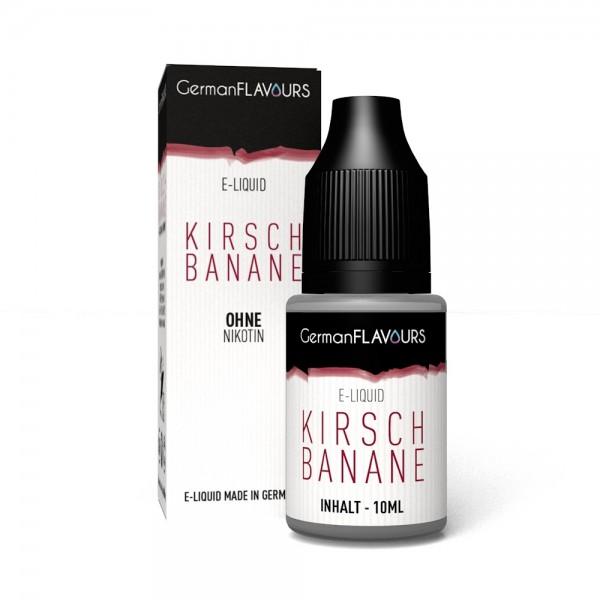 Kirsch Banane e-Liquid