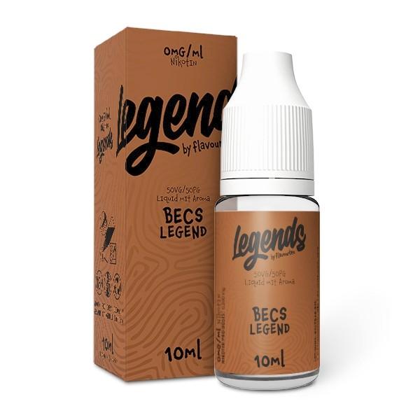 Legends Liquid - Becs Legend