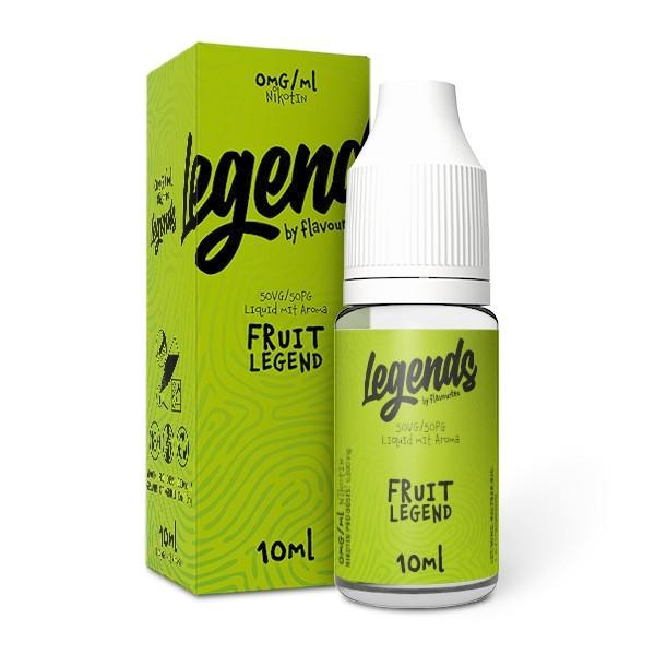 Legends Liquid - Fruit Legend
