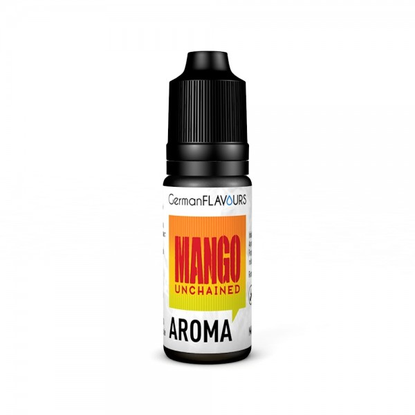 Mango Unchained Aroma