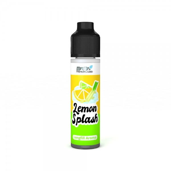 MaRa Longfill Lemon Splash