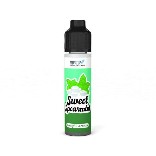 MaRa Longfill Sweet Spearmint