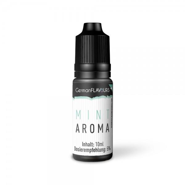 Mint Aroma