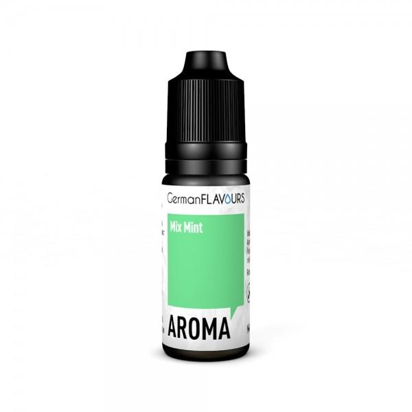 Mix Mint Aroma