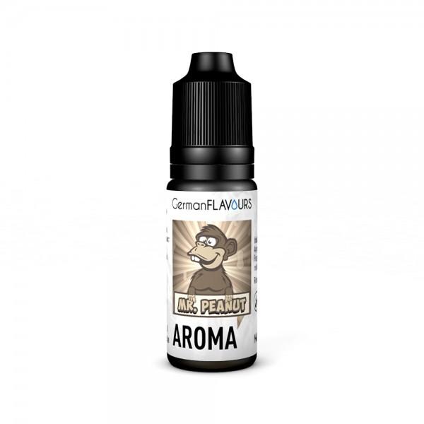 Mr. Peanut Aroma