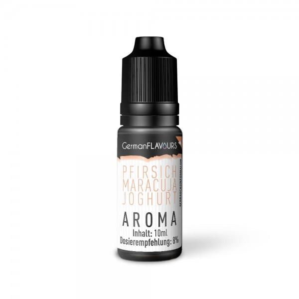 Pfirsich Maracuja Joghurt Aroma