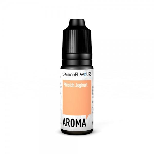 Pfirsich Joghurt Aroma
