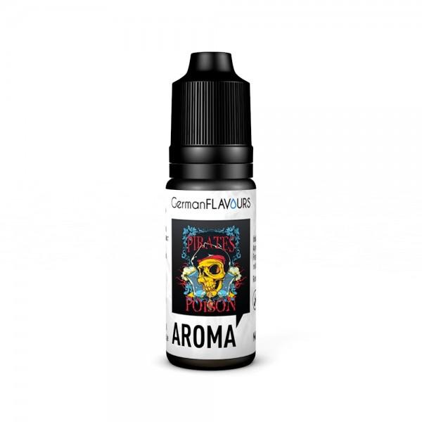 Pirates Poison Aroma