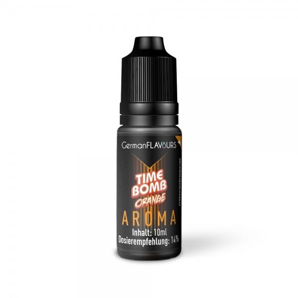 Timebomb Orange Aroma