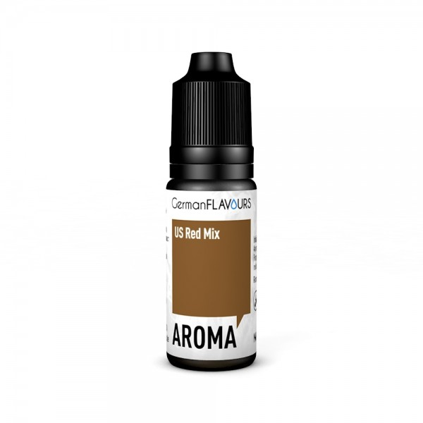 US Red Mix Aroma