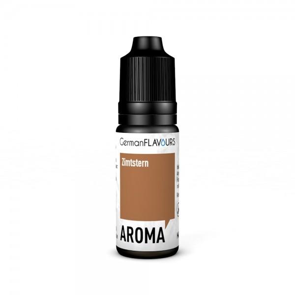 Zimtstern Aroma