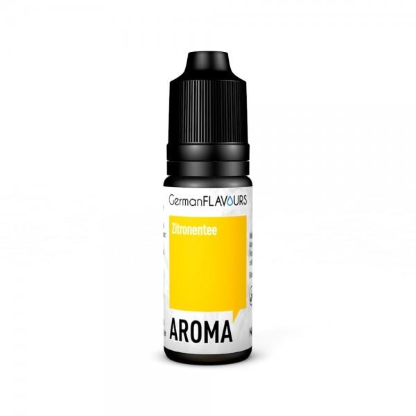 Zitronentee Aroma