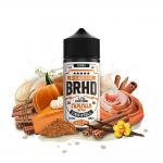 BRHD - Barehead - Pumpkin Spice Cinnaroll