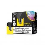 QUICpod 2x Vanilla