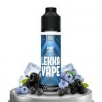 Vapestoff Longfill LEKKA VAPE - Das Blaue - Aromashot