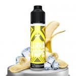 Vapestoff Longfill LEKKA VAPE - Das Gelbe - Aromashot