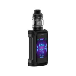 Aegis X Zeus Sub-OHM E-Zigaretten Set
