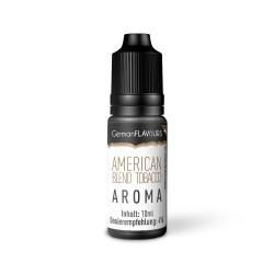 American Blend Tobacco Aroma