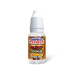 American Stars Nutty Buddy Cookie Liquid