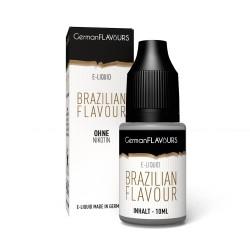 Brazilian Flavour e-Liquid