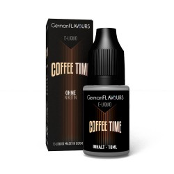 Coffee Time e-Liquid