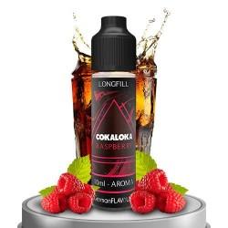 Cokaloka #4 - Raspberry