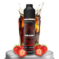 Cokaloka #2 - Strawberry