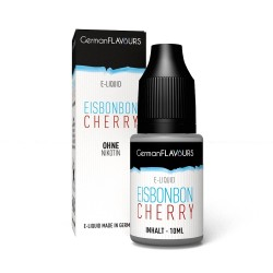 Eisbonbon Cherry e-Liquid
