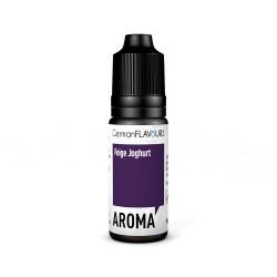 Feige Joghurt Aroma
