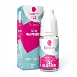 Liquid Flavourtec Ice - Iced Raspberry